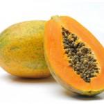 papaya healthy detox