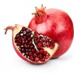 pomegranite health benefits