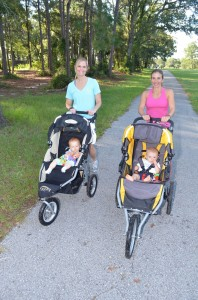 Staying Health and Active After Pregnancy - 904Fitness