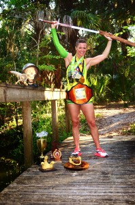 904's Fittest: Erin Dankworth