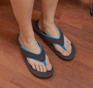 Spenco TOTAL SUPPORTTM Sandals(1)