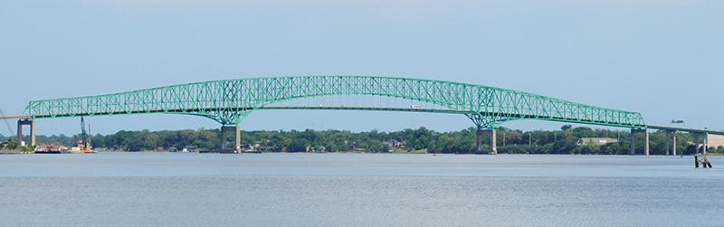 Hart Bridge Running