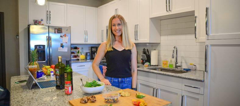 Lauren Smith Dietitians of Palm Valley Healthy Leftovers