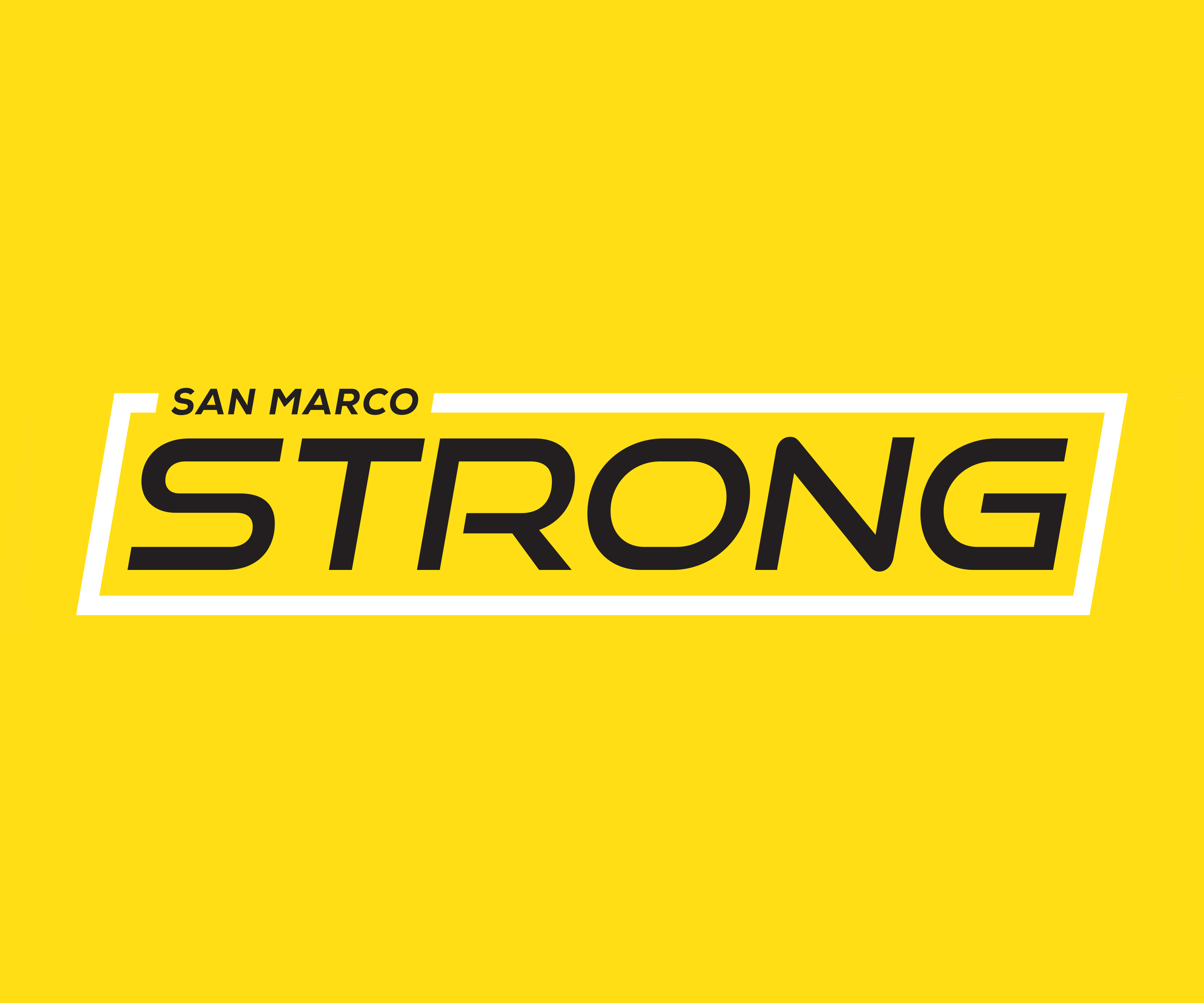 San Marco Strong